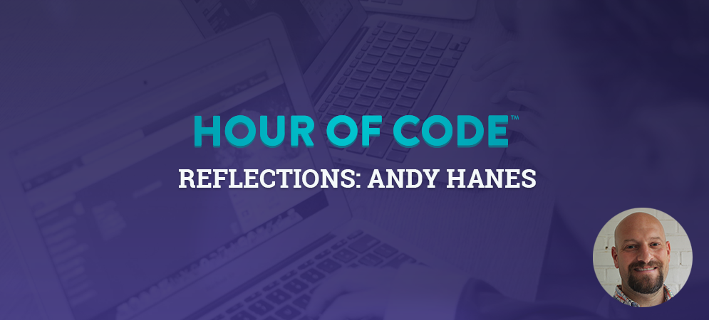 Much Like the Butterfly, the Hour of Code Effect