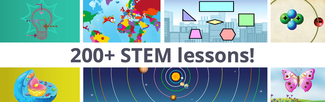 Add Coding to Any Subject with Tynker's STEM Courses