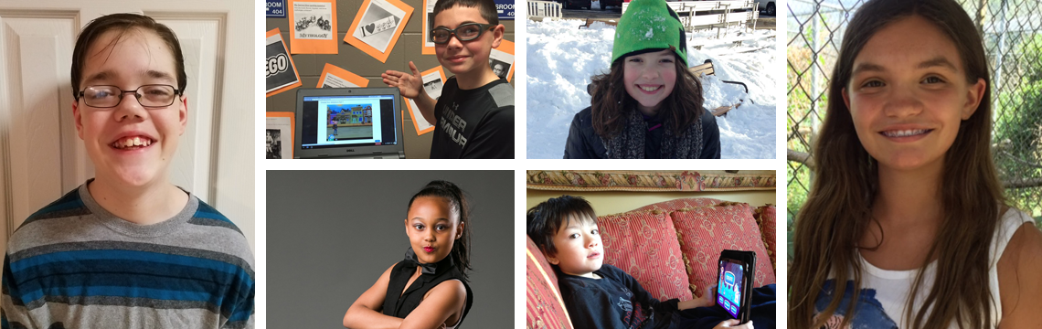 Reasons to Code, According to Nine Young Coders