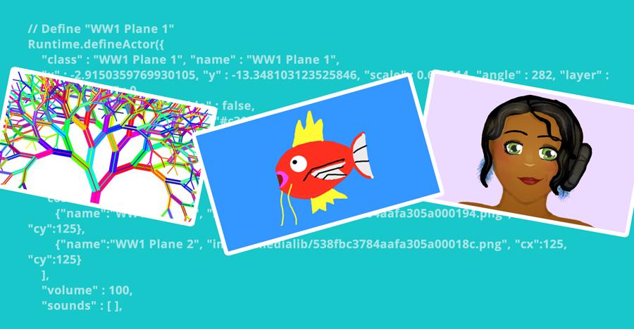 Programming: A 21st Century Creative Medium