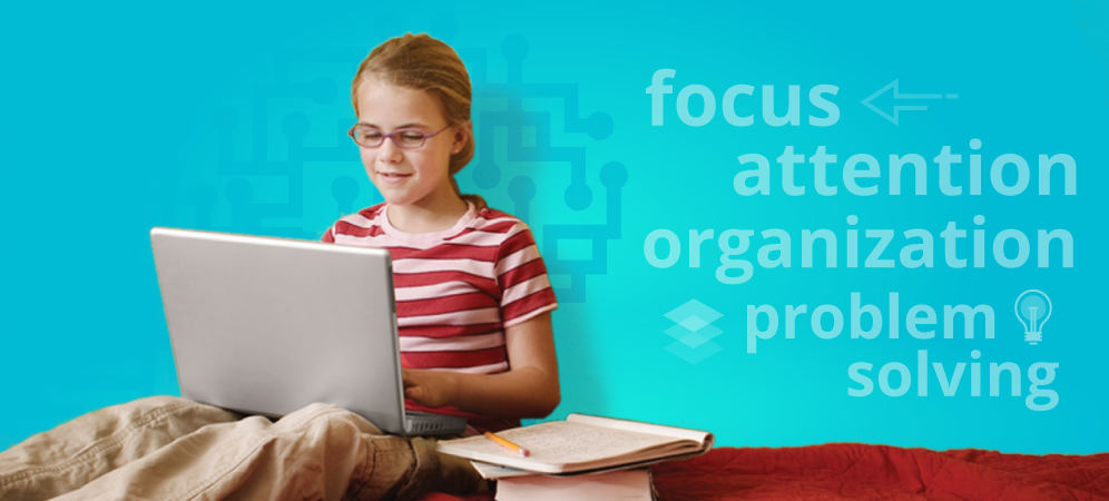How Coding Develops Focus and Organization