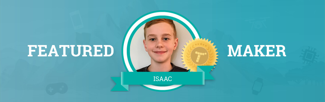 Creating and Engineering Code with Isaac!