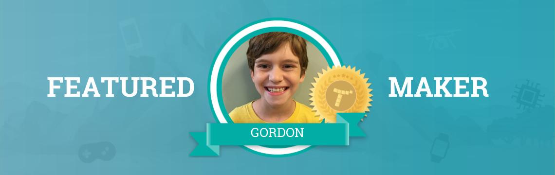 Explore Code with Gordon!