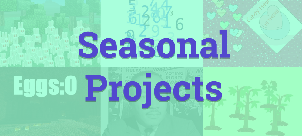 Seasonal Project Highlights