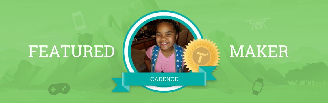 Cadence: Future Vet!