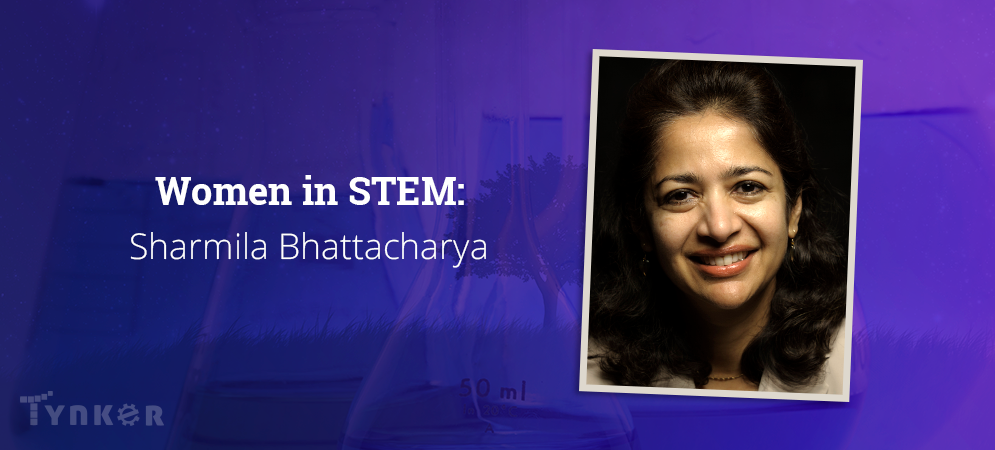Sharmila Bhattacharya Helps Make Human Spaceflight Possible!