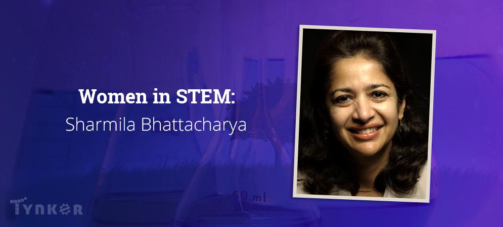 Sharmila Bhattacharya Helps Make Human Spaceflight Possible!