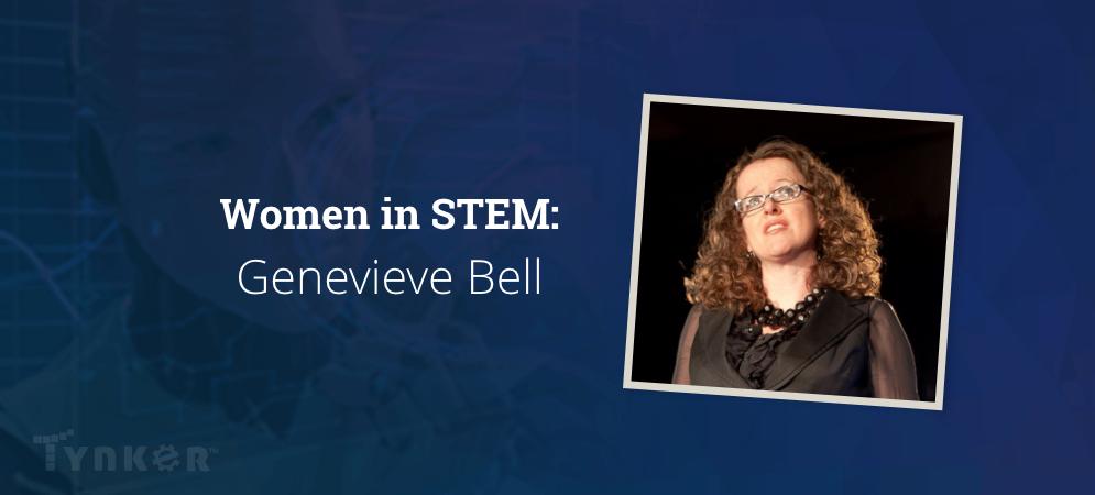 Genevieve Bell: Humanizing Technology