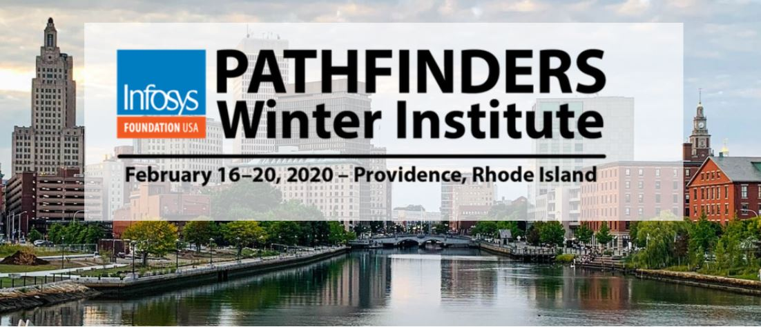 Join Tynker at Pathfinders Winter Institute!