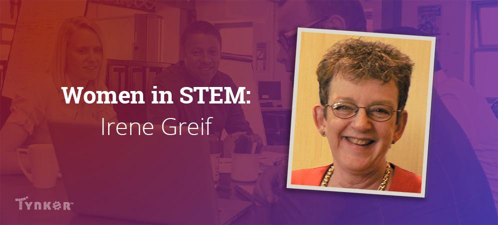 Irene Greif: Pioneer in Computer-Supported Cooperative Work