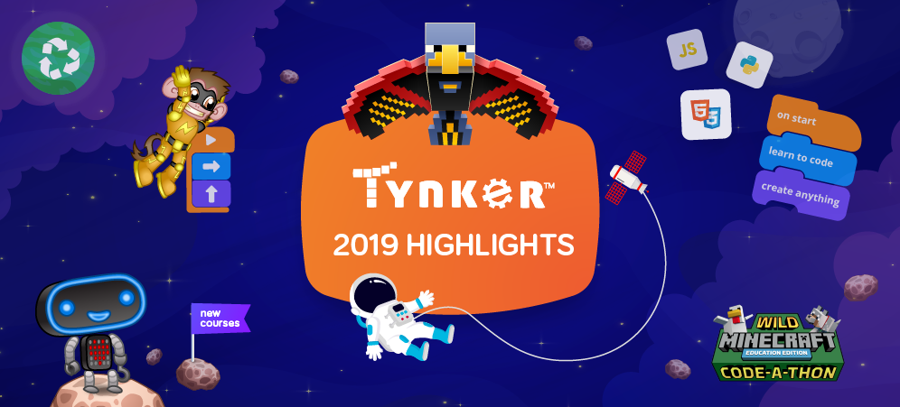 Thank You For An Amazing Year! 2019 Year In Review
