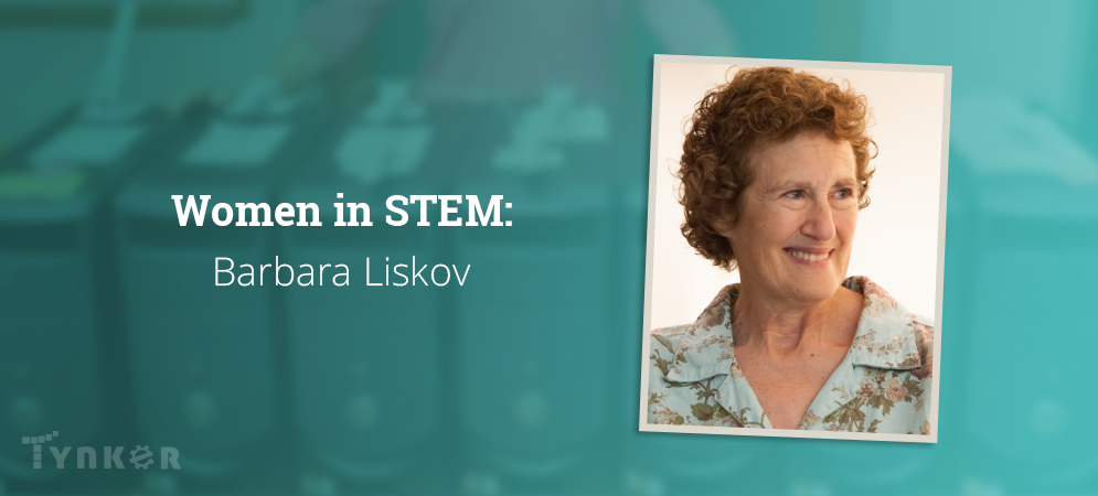Barbara Liskov: A Pioneer in Modern Code Writing