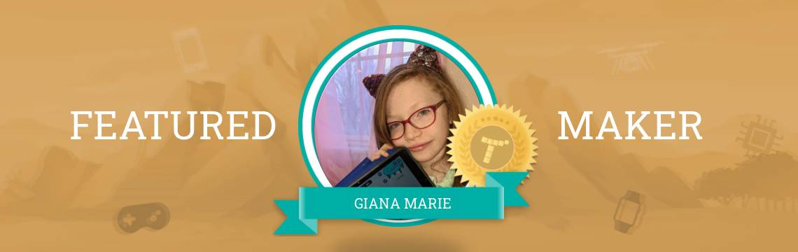 Giana Marie Prepares For Her Future!