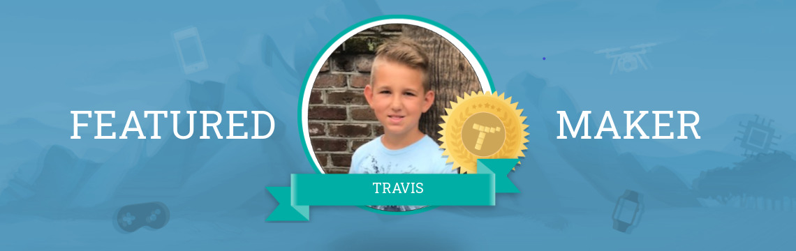 Travis Teaches Code!