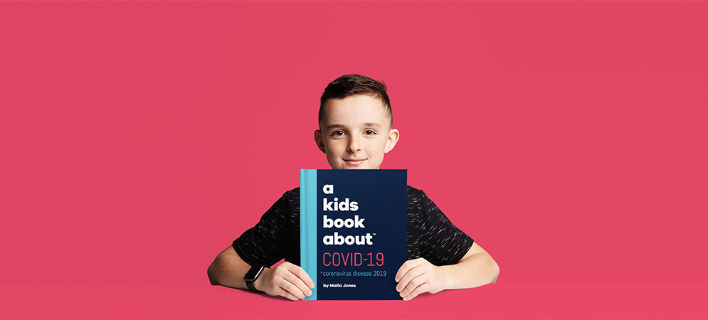 A Book for your Kids—and You!