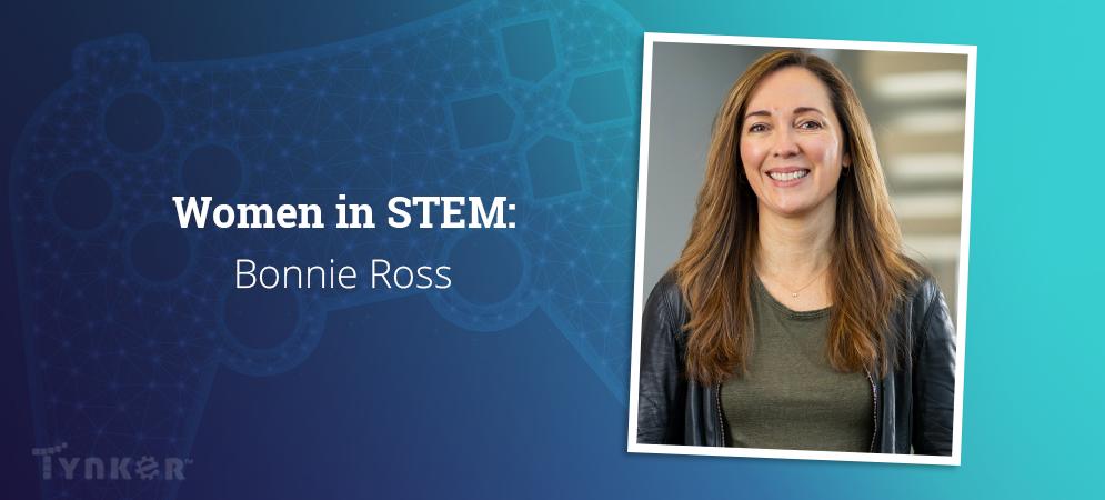 Women in STEM: Bonnie Ross