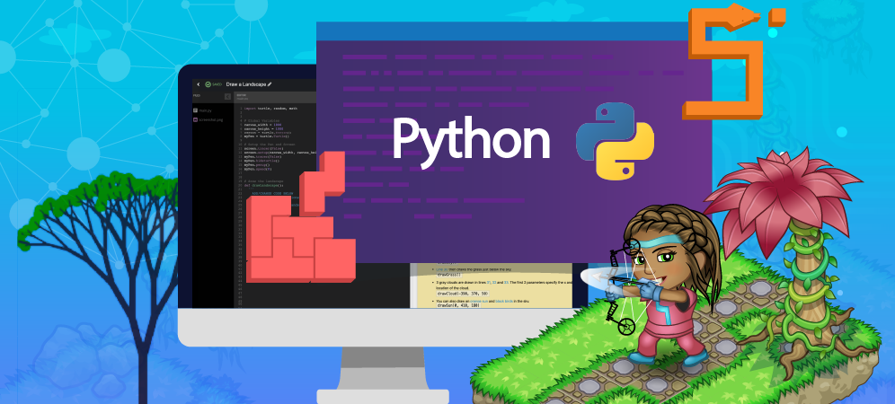 The Best Way to Learn Python!