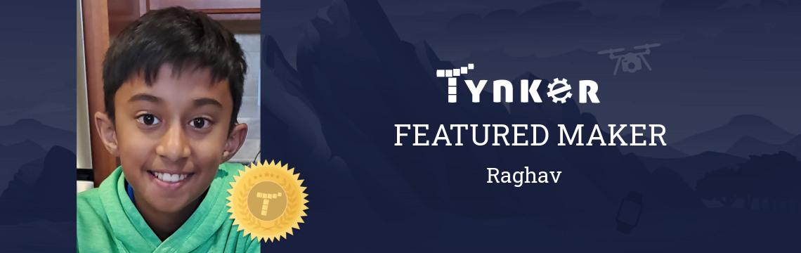 Summer Code Jam Winner: Raghav the Coding Pro!
