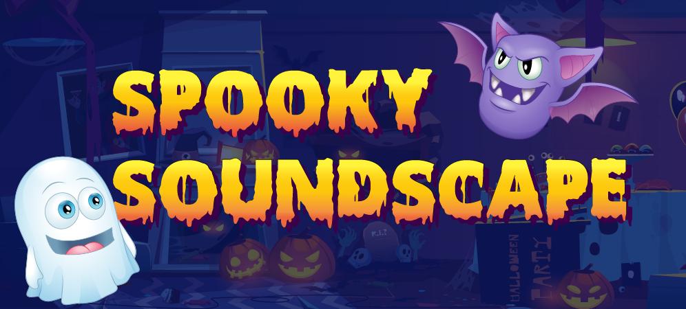 BOO! It's time for Tynker's Halloween Code Jam 2020!