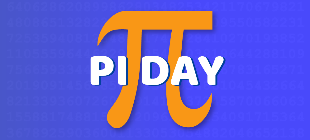 A little fun on PI day?