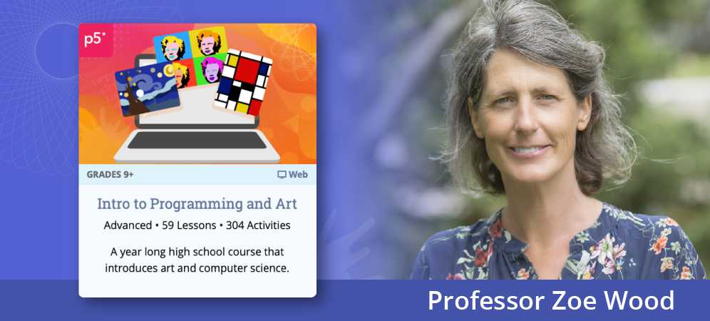 Intro to Programming with Art