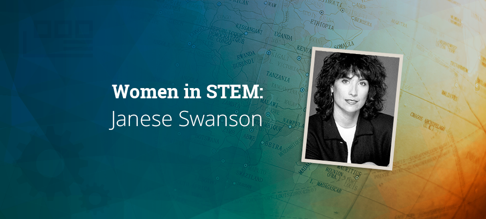 How Janese Swanson Brought Tech Toys to Girls