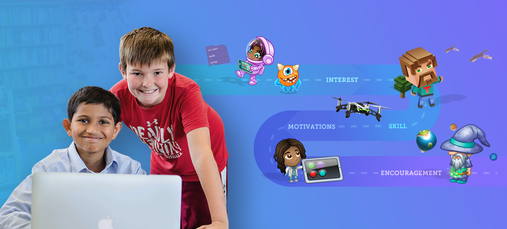 How to Teach Your Kids to Code with Tynker