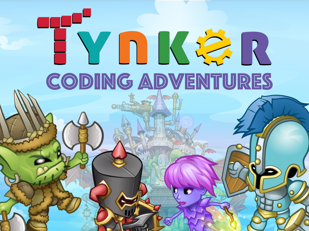 Coding Adventures Launched on Kickstarter