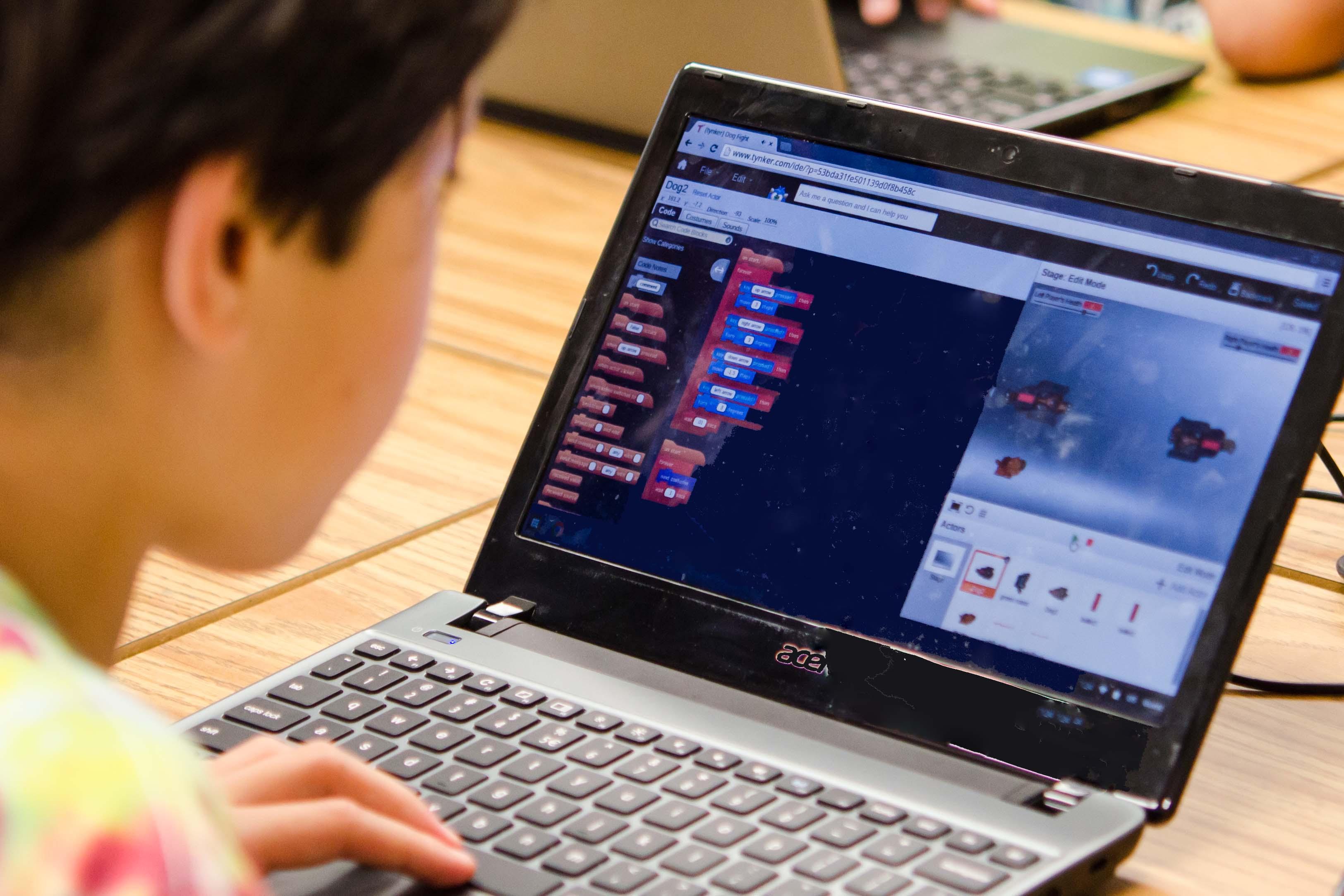 Worksheet Learning Programming For Kids learning to code develops creativity in kids tynker blog dsc 0013 edited cropped