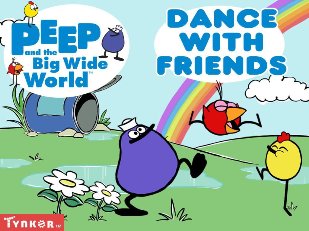 DanceWithFriendsCard