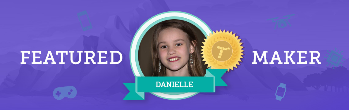 Coding Champion Danielle Competes in Programming Contests!