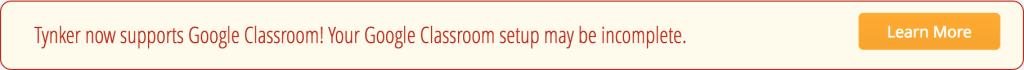 Google Classroom Error 5