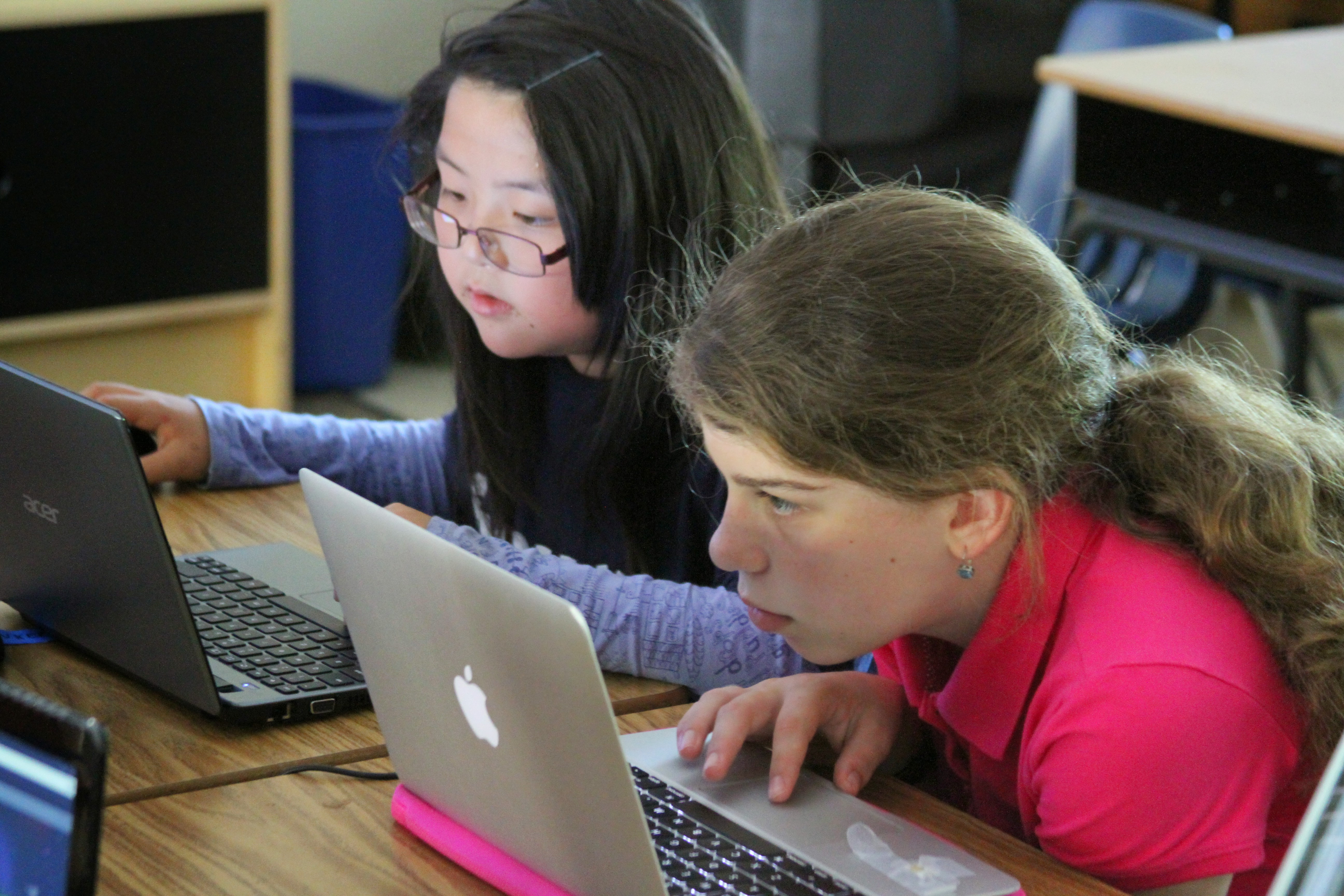 How Can Coding Improve Your Child's Writing Skills?