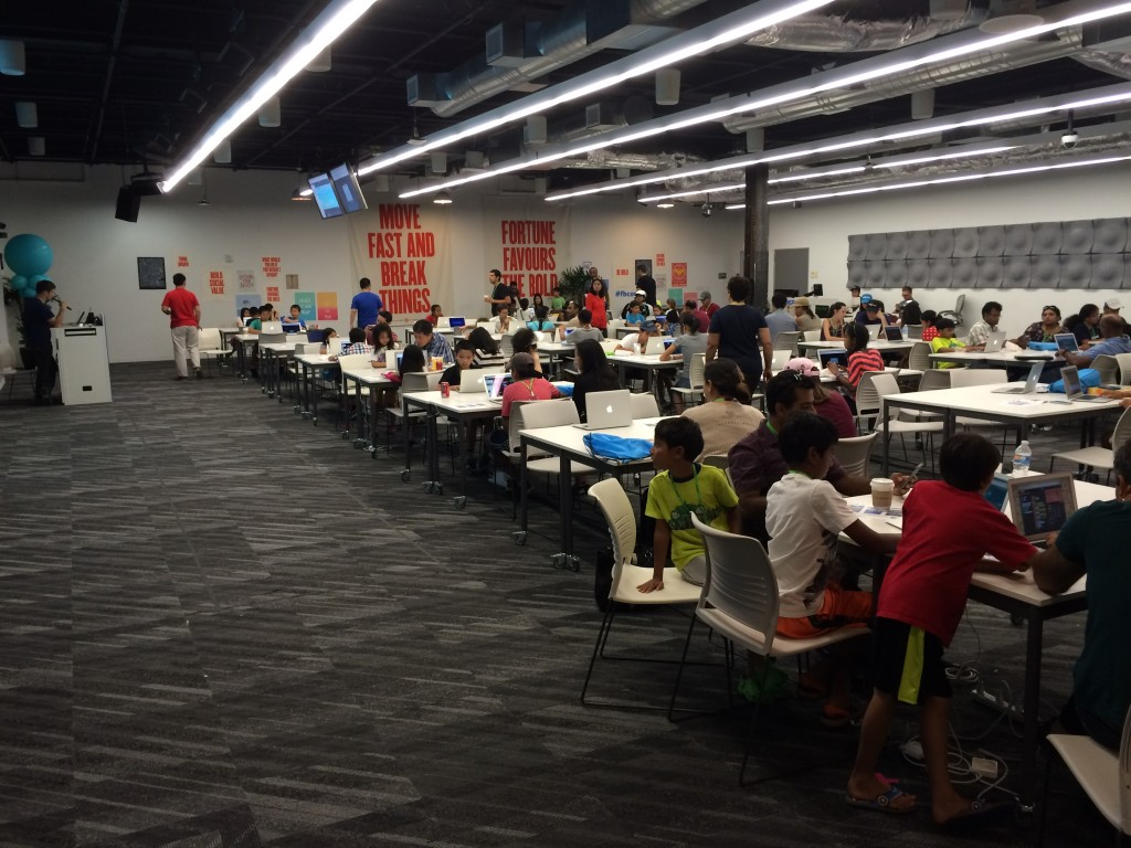 Kids Coding with Tynker