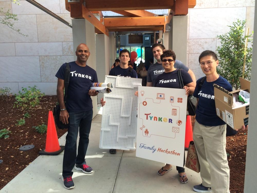 Tynker Team Photo
