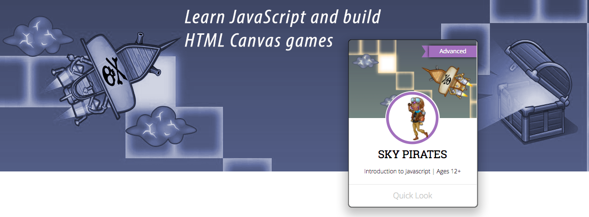 New! JavaScript School Course Launched