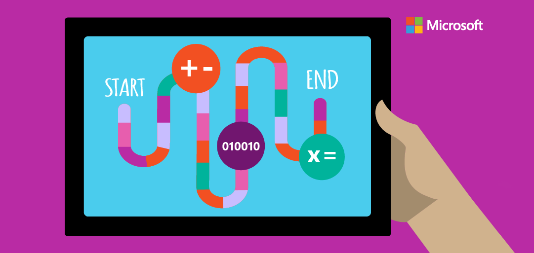 Microsoft EDU is bringing STEM to your classroom!