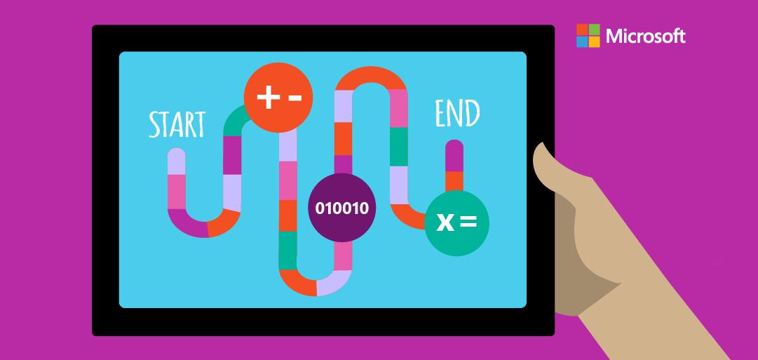 Microsoft EDU is bringing STEM to your classroom!