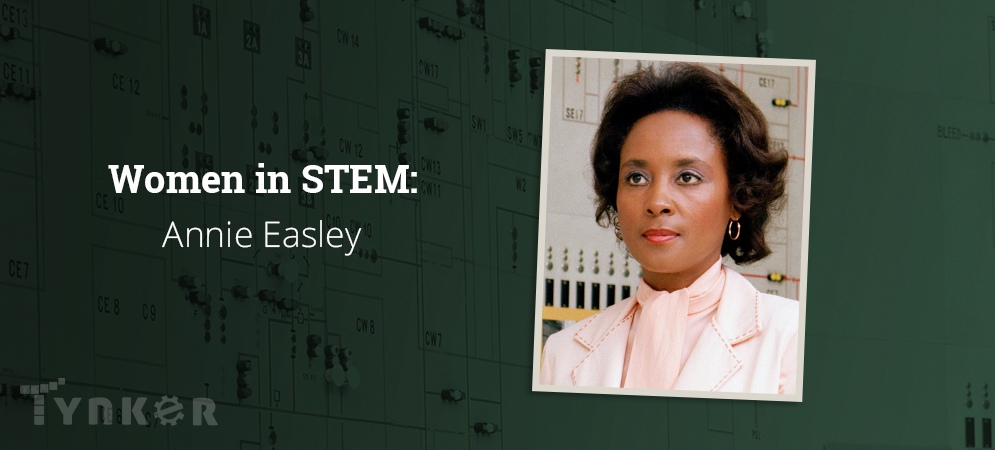 Annie Easley: A Lifetime of Shooting for the Stars