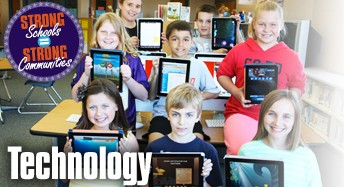Coding is a New Language for All 6th Graders in Minnesota School District