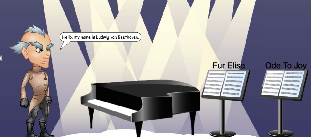 How to Program Music for Beethoven's Birthday