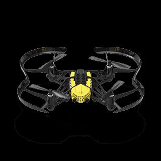Travis Cargo Drone