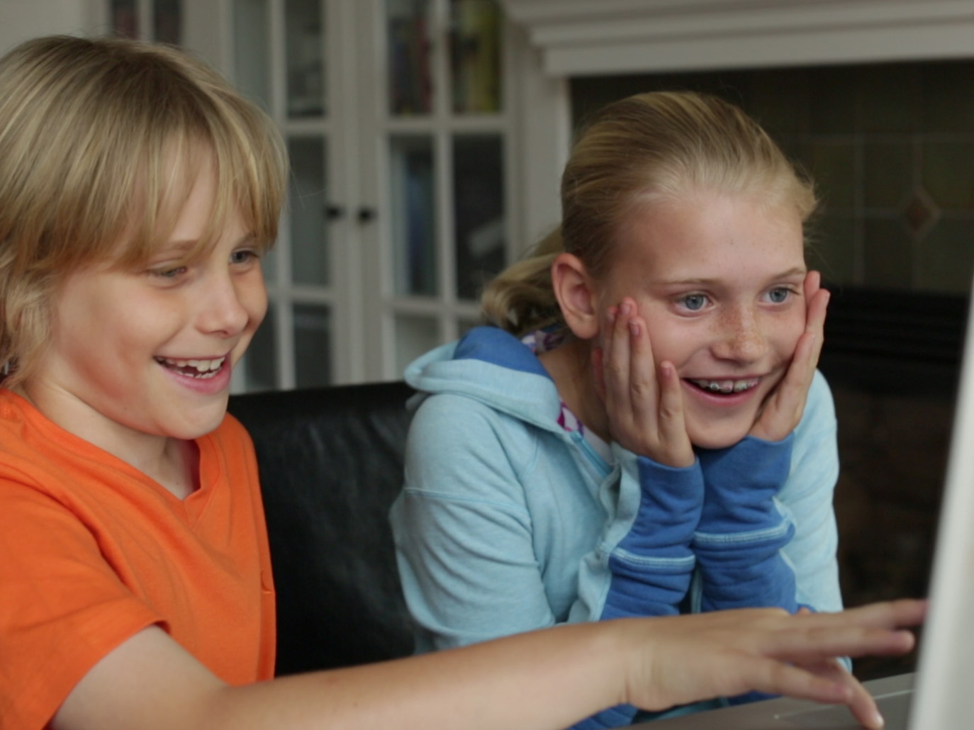 Parents Speak: Kids Should Learn to Code this Summer