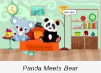 Tynker Panda Story Project