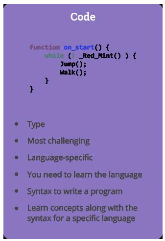 coding-comparison-chart-code