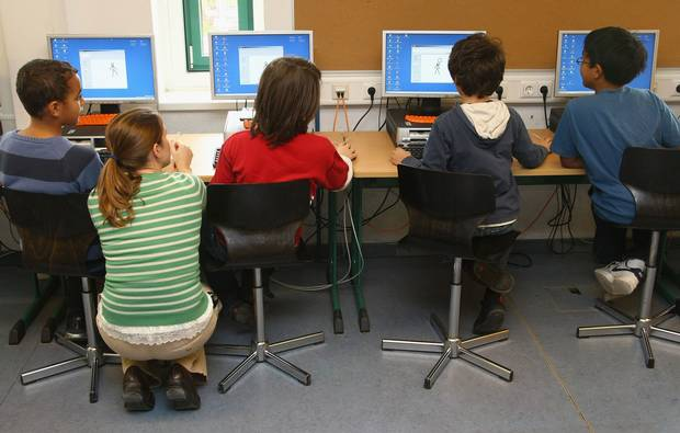 Article: The Independent: Why children should learn how to program