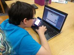 The Beacon News: Students in District 204 learn how to write computer code