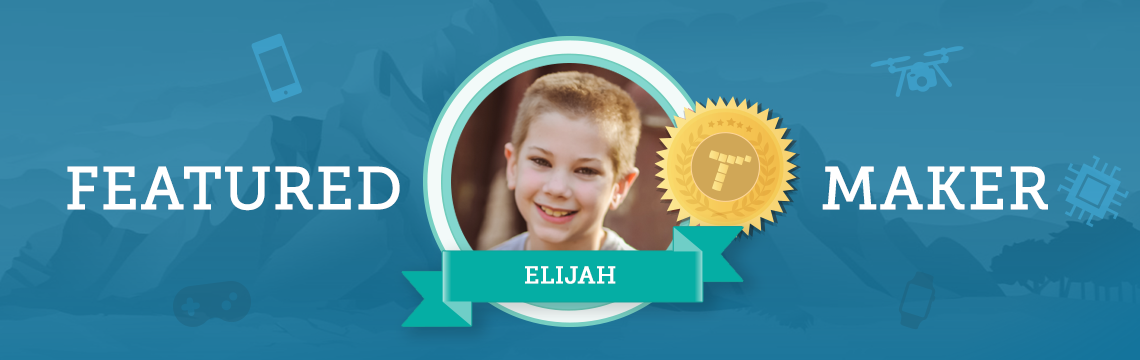 "Meet Elijah, Creator of ""Nyan Cat!"""