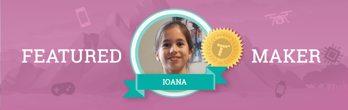 Ioana Gathers Coding Inspiration From Games!