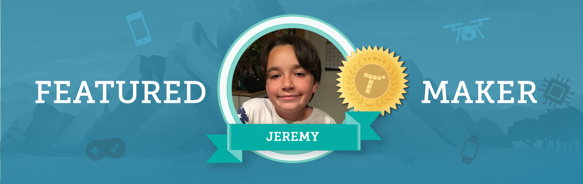 Jeremy Thinks Coding is the Future!